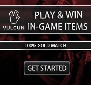 """Using this promo code / link """"Geckogocke"""", you will receive a 100% gold bonus on your first gold purchase."""